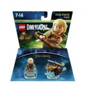 Set Lego Dimensions Fun Pack Lord Of The Rings Legolas