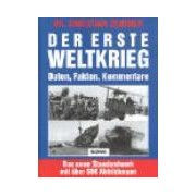 Der Erste Weltkrieg Zentner Christian pierwsza wojna światowa
