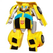Transformers rescue bots Bumblebee (japan import)