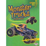 Monster Trucks on the Move by Kristin L Nelson