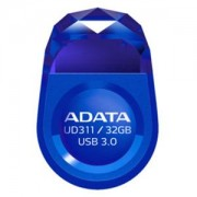 USB flash drive AData DashDrive Durable UD311 32GB USB 3.0 Blue
