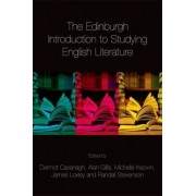 The Edinburgh Introduction to Studying English Literature by Dermot Cavanagh
