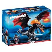 PLAYMOBIL Dragons: Koningsdraak Met Lichtgevende Vlam (5482)