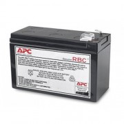 APC RBC110 - Replacement Battery Cartridge - for Back-ups BX650Ci / RS BR550Gi