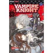 Vampire Knight 11 by Matsuri Hino
