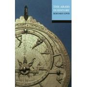 Arabs in History by Bernard Lewis