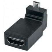 Manhattan HDMI Adapter - HDMI A Female to Micro
