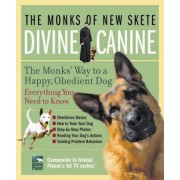 Divine Canine by The Monks of New Skete