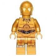 LEGO Star Wars C-3PO from 75136