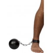 Bila cu lant pentru detinut