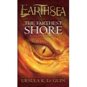 The Farthest Shore by Ursula K Le Guin