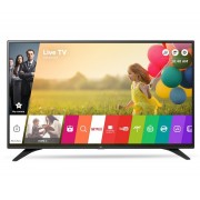 "LED TV LG 32"" 32LH6047 FULL HD BLACK"