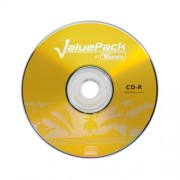 CD-R Traxdata Value Pack 52x 700MB Blank