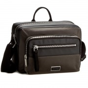 Laptoptáska CALVIN KLEIN BLACK LABEL - Lars 12H Messenger K50K502408 020