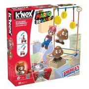 K'NEX Nintendo Super Mario 3D Land Stacked Goombas Building Set by K'NEX [Toy] (English Manual)