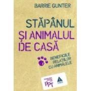 Stapanul si animalul de casa - Barrie Gunter