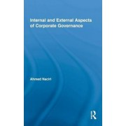 Internal and External Aspects of Corporate Governance by Ahmed Naciri