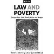 Law and Poverty by Sandra Liebenberg