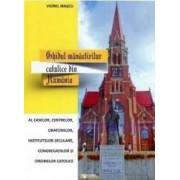 Ghidul Manastirilor Catolice Din Romania - Viorel Irascu