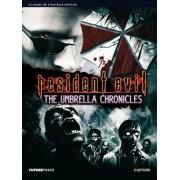 Guide De Stratégie Officiel - Resident Evil - The Umbrella Chronicles