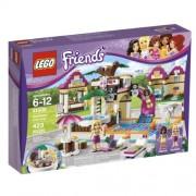 LEGO Friends La Piscina Municipal de Heartlake City - juegos de construcción (Multicolor)