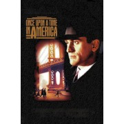 Once upon a time in America : Robert de Niro, James Woods - A fost odata in America (DVD)