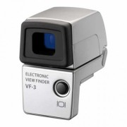 Olympus VF-3 ELECTR. VIEW FINDER SILVER