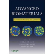 Advanced Biomaterials by Bikramjit Basu