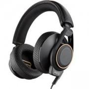 Геймърски слушалки Plantronics Rig 600, Микрофон, Черни, PLANT-HEAD-206806-05