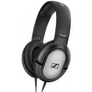 Casti DJ Stereo Sennheiser HD 206 (Negru/Gri)