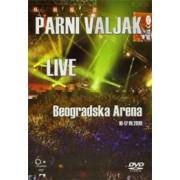 Parni Valjak - Live Beogradska Arena
