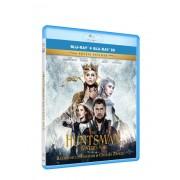 BD: The Huntsman: Winter's War 2D + 3D