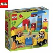 Лего Дупло - Моята първа площадка за строене 10518 - Lego