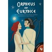 Orpheus and Eurydice by Hugh Lupton
