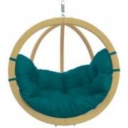 Závesné kreslo Globo Chair Green
