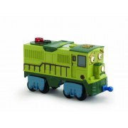 Chuggington Interactive Railway - La Locomotive Interactive Dunbar (Langue varie selon Vendeur)