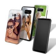 Husa personalizata Hardcase pentru Galaxy S8+