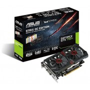 Asus GeForce GTX 750 Ti (STRIX-GTX750TI-OC-2GD5)