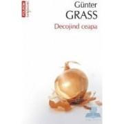Decojind ceapa - Gunter Grass