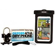 Oxford Aqua Dry Phone Czarny