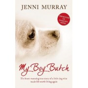 My Boy Butch by Jenni Murray
