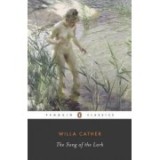 The Song of the Lark by Willa Cather