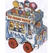 The Ice Cream Truck by Peter Lippman
