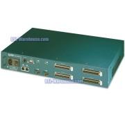 ZyXEL IES-1248 Hardened ADSL 2+ 48 Port IP DSLAM - AC Power