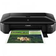 Canon PIXMA iX6850 Inkjet 9600 x 2400DPI Wi-Fi Black photo printer
