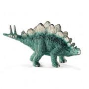 Figurina Schleich - Stegozaur, Mini - 14537