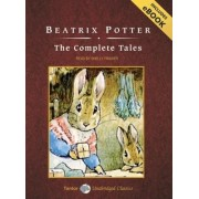 The Complete Tales of Peter Rabbit and Friends by Beatrix Potter