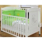 Krevetac za bebe DEPI