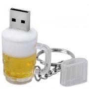 Breloc halba USB 8 GB