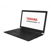 PC portable Toshiba Satellite Pro A50-C-181 15.6'HD Core i3-5005U RAM 4Go SSD 128Go DVD-RW Wi-Fi AC/Bt Webcam Win 7 Pro 64 bits + Win 10 Pro 64 bits